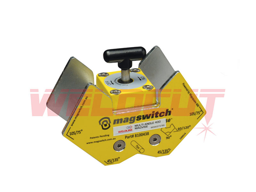 Magswitch Multi Angle 400 MagVise